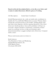 letters best sales representative cover photo sales rep cover letter