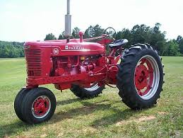 Image result for old tractors pictures