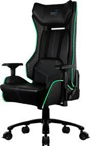 Геймерские <b>кресла Aerocool</b>