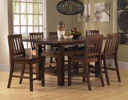 Dark Dining Room Set Dining Room Attractive Design For Dining Room Decoration With