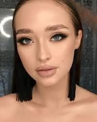 Make up: лучшие изображения (903) | Макияж глаз, Идеи ...