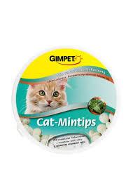"""Лакомство """"<b>Cat</b>-<b>Mintips</b>"""" <b>витамин</b>, с кошачьей мятой (330 шт ..."""