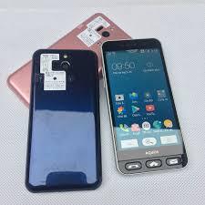Điện thoại Nhật Sharp Aquos Hybrid 401SH-4G LTE | Shopee Việt ...