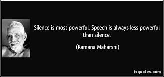 Ramana Maharshi Quotes | Life Paths 360 via Relatably.com