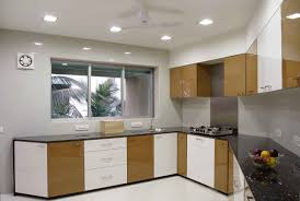 kitchen amazing moodern kitchen lighting with white round ceiling lamp also simple modern home design interior kitchen featuring white stained wall and awesome modern kitchen lighting ideas white