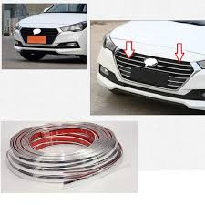 <b>Mouldings</b> Exterior Upgraded <b>Automobile Protector</b> Parts Car ...