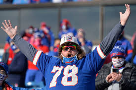 Bills fans take over <b>Kansas</b> City airport singing Shout <b>song</b> (Watch ...