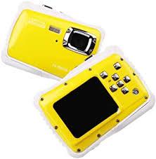 Smyidel Waterproof Mini Kid Camera High Definition ... - Amazon.com