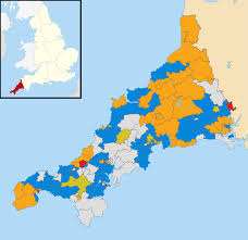 2017 Cornwall Council election