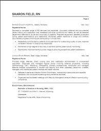 sample oncology nurse resume  seangarrette conursing resume summary examples example summary for resume best  word format   sample oncology nurse resume