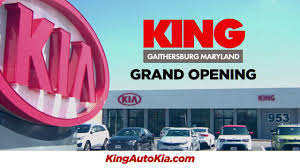 Boniface Hiers Kia Grand Opening Sales Event Soul Or Forte 10999 Sportage Or