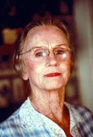 Jessica Tandy (Frau <b>Lucie Marie</b> Rommel) - 1087