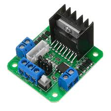 5pcs L298N <b>Double H Bridge Motor Driver</b> Board Stepper Motor ...