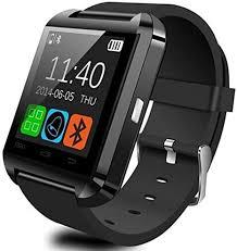 Alike U8 Bluetooth Smartwatch Wristwatch Touch ... - Amazon.com