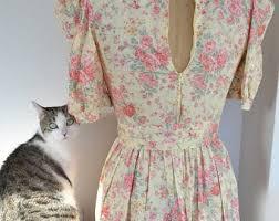 <b>Laura ashley</b> dress | Etsy