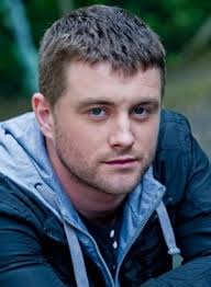 Paul James Corrigan has appeared in various theatre shows such as the National Theatre of Scotland's multi award winning show Black Watch, No Mean City, ... - SpeakOutPaulJamesCorriganweb