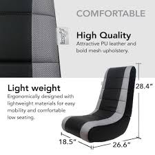 <b>PU Leather</b> Gaming Chair   Foldable   <b>Free Shipping</b>   Jane