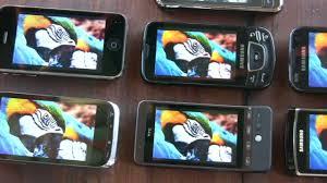 Omnia 2, Omnia Hd, <b>Htc</b> Pro 2, iPhone 3gs, <b>HTC</b> Hero, Galaxy ...