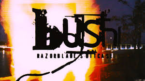 <b>Bush</b> had fame, but with <b>Razorblade Suitcase</b>, it wanted credibility