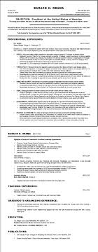 obama s resume barack obama s resume challenge 4 responses to barack obama s resume