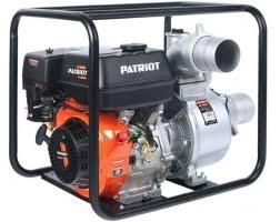 <b>Мотопомпа PATRIOT MP</b> 4090 S 335101640 - цена, отзывы ...