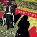 Old Ideas album by Leonard Cohen