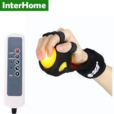 Infrared <b>Hot</b> Compress <b>Hand Massager</b> Ball <b>Massage Hand</b> and ...