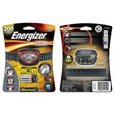 <b>Налобные фонари Energizer</b> — купить c доставкой на eBay США
