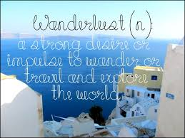 Guide to Santorini Island Greece, Travel Quote | Europe | Pinterest