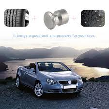 ABC--<b>100Pcs 8mm Auto Car</b> SUV ATV Anti-Slip Screw Wheel <b>Tyre</b> ...