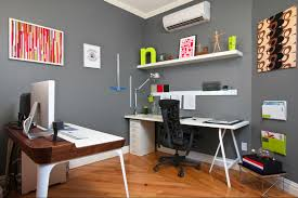 home office ideas boss workspace home office