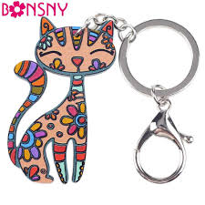 Detail Feedback Questions about Bonsny <b>Enamel Alloy Mouse</b> Cat ...
