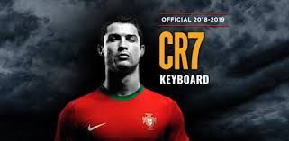 <b>Cristiano Ronaldo</b> Keyboard - Apps on Google Play
