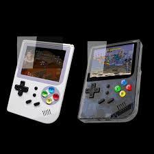 "1Set for <b>RG300</b> Retro Video Game Console 3.0"" <b>IPS Screen</b> ..."