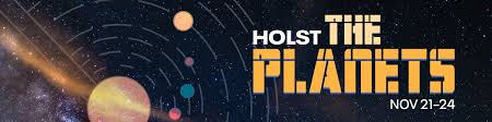 <b>Holst The Planets</b>   Chicago Symphony Orchestra