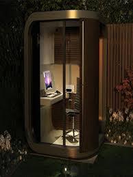 home office pod af home office