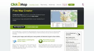 15 tools for creating interactive maps code geekz 6 click 2 map
