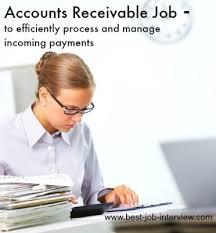 accounts payable job descriptionaccounts receivable job