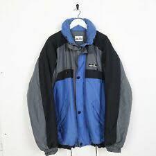 <b>Мужская куртка</b> Ellesse эзине с капюшоном <b>Куртка</b>
