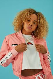Ellesse Revives The 90s Surf Style With Pastel <b>Patterns</b> And <b>Neon</b> ...