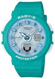 Купить Наручные <b>часы CASIO</b> BGA-250-2A по выгодной цене на ...