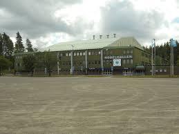 Nobelhallen
