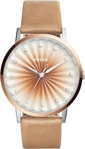 Наручные <b>часы Fossil ES4199</b> — купить в интернет-магазине ...