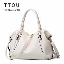 <b>TTOU</b> Women's <b>Canvas Handbags</b> High Quality Female Hobos ...