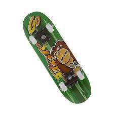 <b>Скейтборд MAXCITY MONKEY</b> STRONG Mini-board — купить в ...