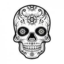 <b>Mexican Skull</b> Images | Free Vectors, Stock Photos & PSD