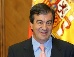Francisco Álvarez Cascos, ex ministro de Fomento - cascos