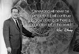 How about a Walt Disney quote to start your day? ... - Discover ...
