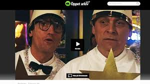 Se på <b>Öppet arkiv</b> i din tv | <b>Öppet arkiv</b> - Bloggen | SVT.se