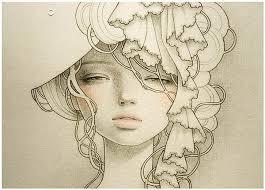 Resultado de imagen de audrey kawasaki prints